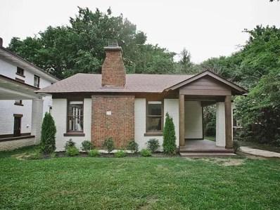 77 N Evergreen St, Memphis, TN 38104 - #: 10058694