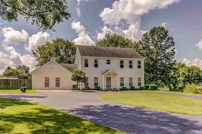 155 Person Rd, Unincorporated, TN 38060 - #: 10058755