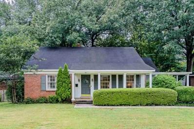 181 Wallace Rd, Memphis, TN 38117 - #: 10058758