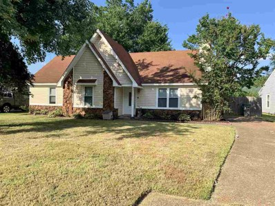 2608 Lake Country Cv, Memphis, TN 38133 - #: 10058788