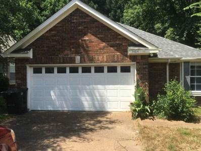 5484 Pine Oak Ln, Bartlett, TN 38135 - #: 10058839