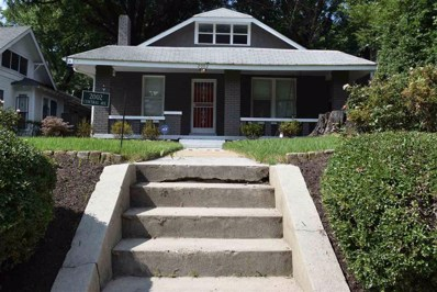 2002 Central Ave, Memphis, TN 38104 - #: 10058851