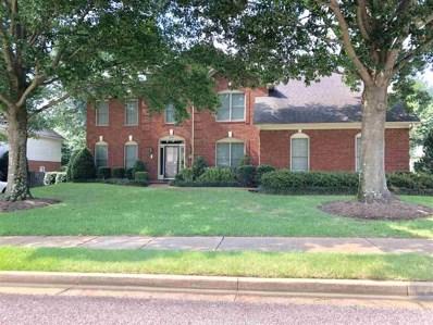 1846 Lonhill Dr, Collierville, TN 38017 - #: 10058854