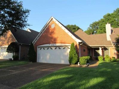 4028 Sawgrass Dr, Memphis, TN 38125 - #: 10058857