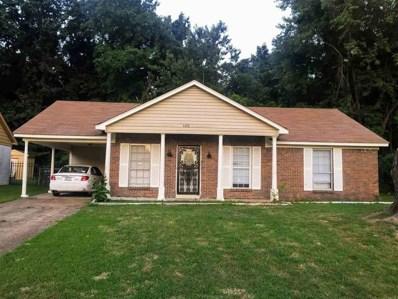 4496 Cimmaron Dr, Memphis, TN 38109 - #: 10058867