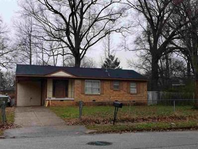 2000 Durham Ave, Memphis, TN 38127 - #: 10058868