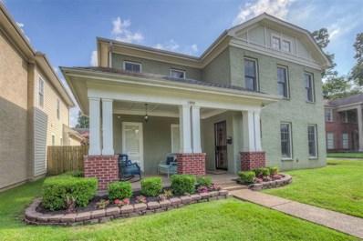1889 Peabody Ave, Memphis, TN 38104 - #: 10058876