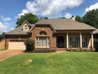 1244 Pinpointe Dr, Collierville, TN 38017 - #: 10058932