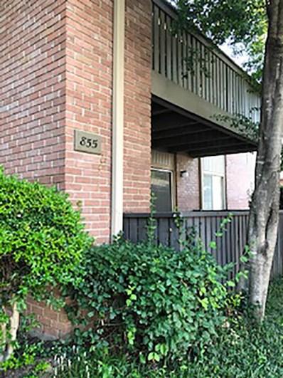 855 Creekside Dr UNIT 303, Memphis, TN 38117 - #: 10058943
