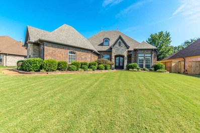 4854 Waterstone Dr, Olive Branch, MS 38654 - #: 10058963