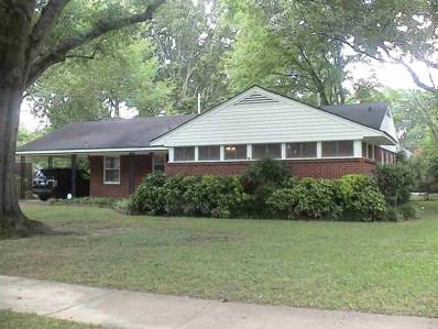 5118 Sequoia Ave, Memphis, TN 38117 - #: 10058976