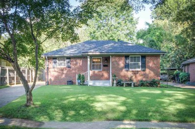 470 S Holmes St, Memphis, TN 38111 - #: 10058998