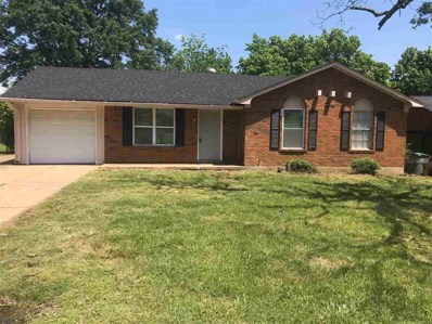 3612 Ridgemont Rd, Memphis, TN 38128 - #: 10059007