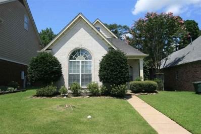 8508 Griffin Park Dr, Memphis, TN 38018 - #: 10059019