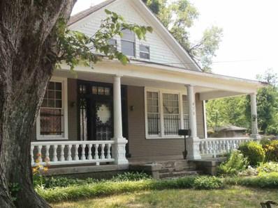 675 E McLemore Ave, Memphis, TN 38106 - #: 10059020