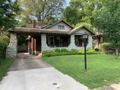 1803 Tutwiler Ave, Memphis, TN 38107 - #: 10059028