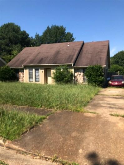 4305 Harvest Hill Rd, Memphis, TN 38141 - #: 10059030