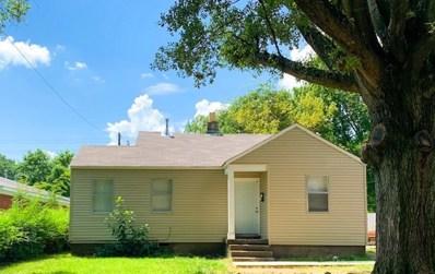 1023 Parkland Ave, Memphis, TN 38111 - #: 10059069