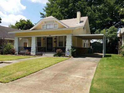 469 Garland St, Memphis, TN 38104 - #: 10059076