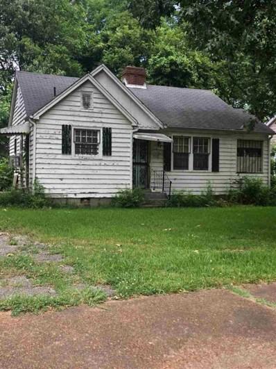 3392 Carrington Rd, Memphis, TN 38111 - #: 10059081