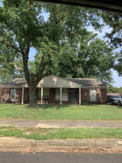 3695 Firethorne Dr, Memphis, TN 38115 - #: 10059097