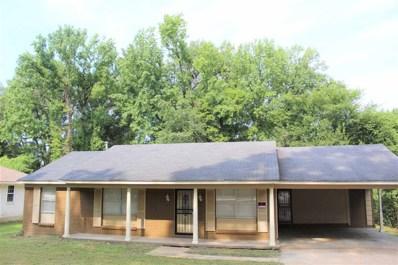 3131 Mountain Ter, Memphis, TN 38127 - #: 10059102