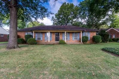 3343 Ridge Cap Dr, Memphis, TN 38115 - #: 10059120