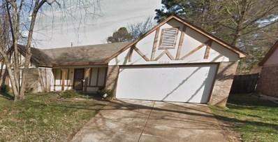 6564 Birch Hollow Dr, Memphis, TN 38115 - #: 10059157