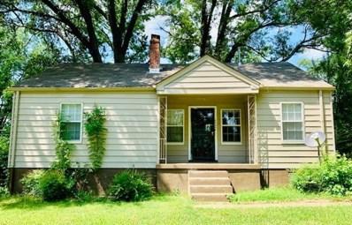 3448 Hendricks St, Memphis, TN 38111 - #: 10059167