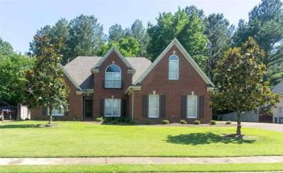 8765 River Hollow Dr, Memphis, TN 38016 - #: 10059189