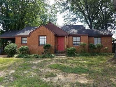 3701 Rhodes Ave, Memphis, TN 38111 - #: 10059191