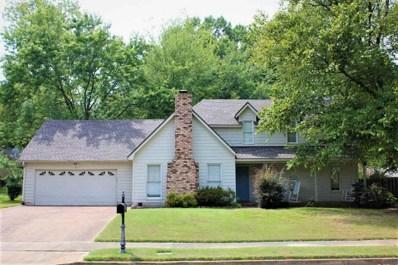 1951 Corbin Rd, Germantown, TN 38139 - #: 10059201