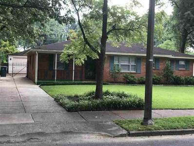 5103 Whiteway Dr, Memphis, TN 38117 - #: 10059209