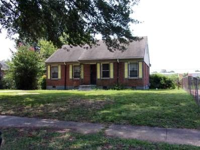 2493 Browning Cir, Memphis, TN 38114 - #: 10059217