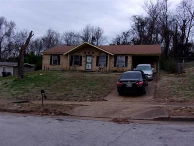 2931 Wingate Dr, Memphis, TN 38127 - #: 10059221