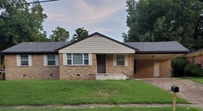 2277 Wellons St, Memphis, TN 38127 - #: 10059224