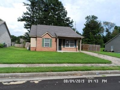 4420 Shadow Leaf Cv N, Memphis, TN 38128 - #: 10059257