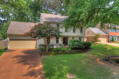 1900 River Valley Dr, Germantown, TN 38138 - #: 10059260