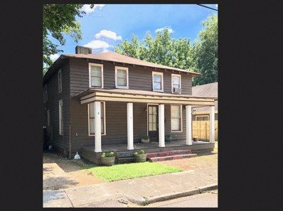 1044 Philadelphia St, Memphis, TN 38104 - #: 10059275