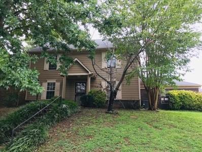 1677 Ranmar Dr, Memphis, TN 38016 - #: 10059283