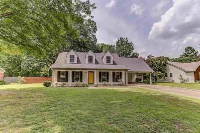 765 Memory Ln, Collierville, TN 38017 - #: 10059328