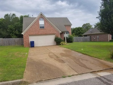 40 Clear Spring Dr, Oakland, TN 38060 - #: 10059352