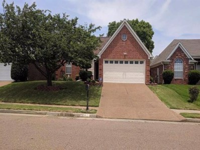 1161 Breezy Valley Dr, Unincorporated, TN 38018 - #: 10059435