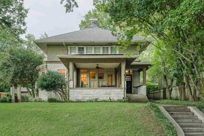 1643 Carr Ave, Memphis, TN 38104 - #: 10059445
