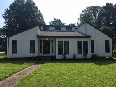3196 Yates St, Bartlett, TN 38134 - #: 10059452