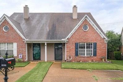 8198 Town N Country Dr, Memphis, TN 38016 - #: 10059462
