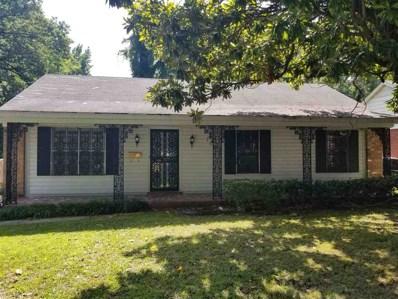 1084 Rutland Rd, Memphis, TN 38114 - #: 10059467