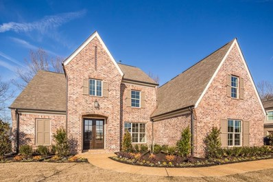 950 Cypress Run Dr, Collierville, TN 38017 - #: 10059476