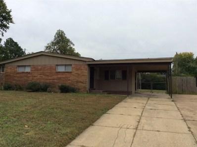 539 Whitesboro Ave, Memphis, TN 38109 - #: 10059494