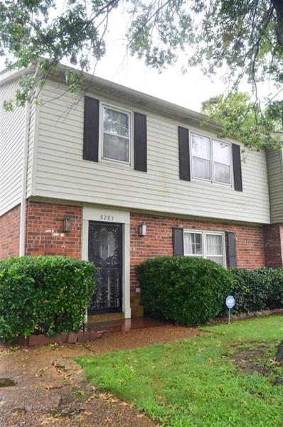 5283 Scottsdale Ave UNIT 5, Memphis, TN 38118 - #: 10059495